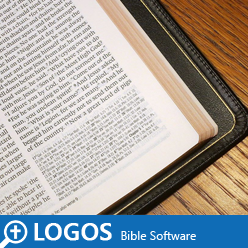 Logos Bible Software OblyTile Windows 8 Metro Large