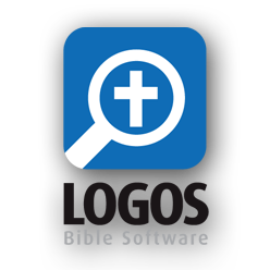 Logos Bible Software OblyTile Windows 8 Metro Square