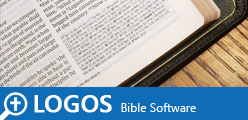 Logos Bible Software OblyTile Windows 8 Metro