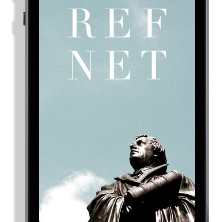 REF NET App for Android