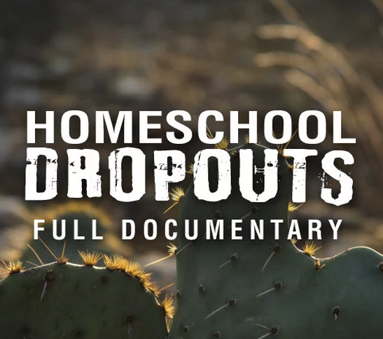 Homeschool Dropout movie