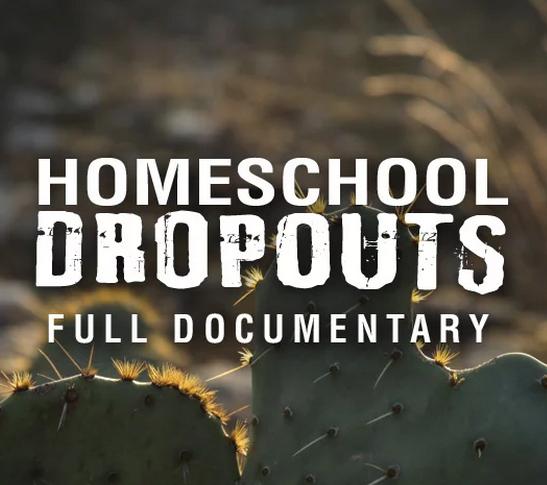 Homeschool Dropout movie
