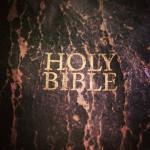 Top 5 - Bibles