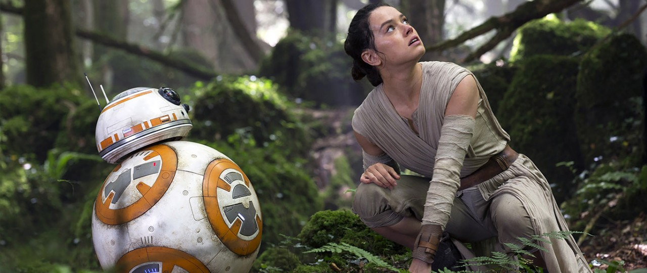 Star-Wars-The-Force-Awakens-BB8-Rey-Movie-Characters-WallpapersByte-com-1366x768