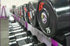 Planet Fitness - Incredible Shrinking Pastor