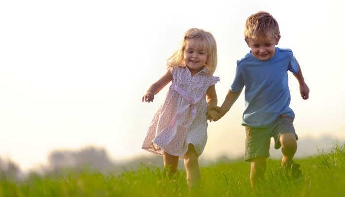 Do you have a favorite child? What does the Bible say about raising children?