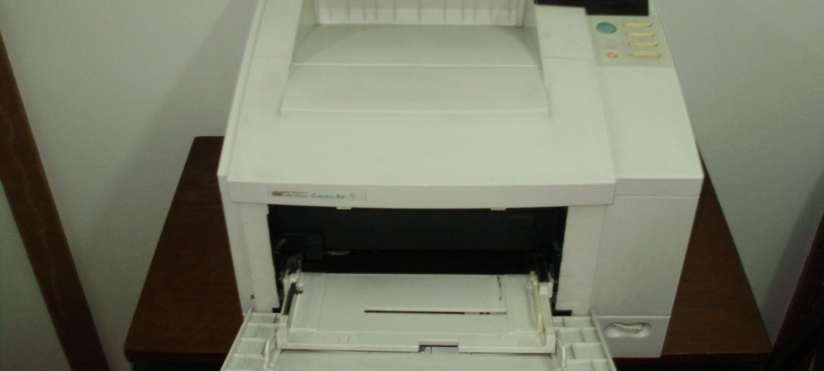 Missing HP LaserJet 4 5n 5M or 5 drivers from Windows 10